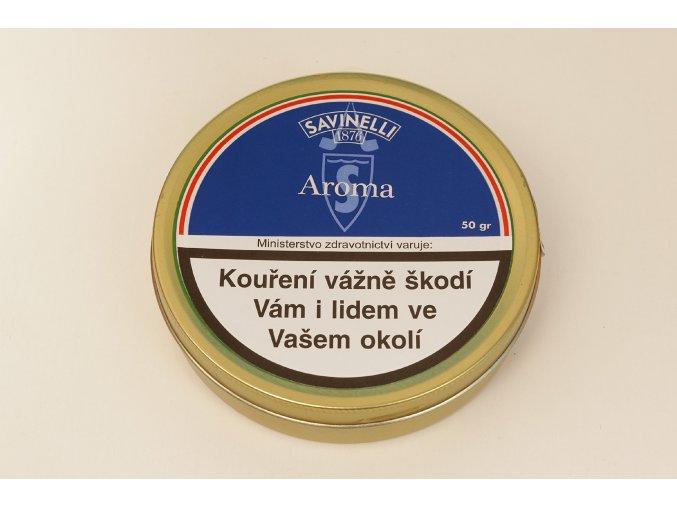 Savinelli Aroma (Gramáž 10g)