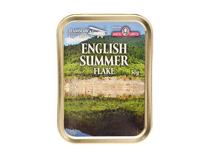 Stanislaw English Summer (Gramáž 10g)