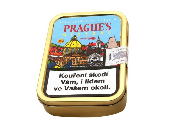 STANISLAW PRAGUE MIXTURE