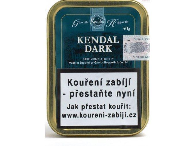 Dymkovy tabak Gawith Hoggarth kendal Dark 01