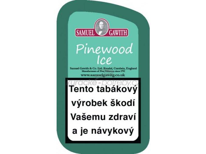 4330 pinewood ice