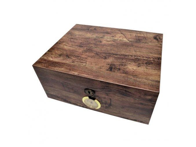 1833 humidor 30d antic