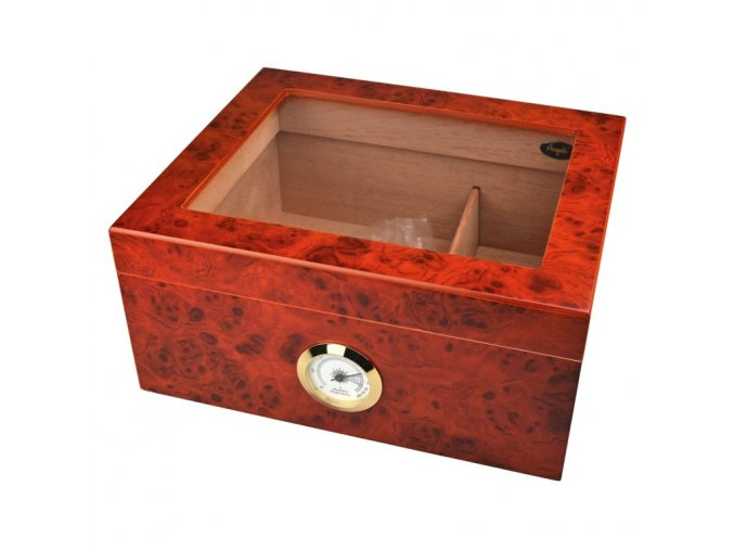 1947 humidor 35d korenice glass