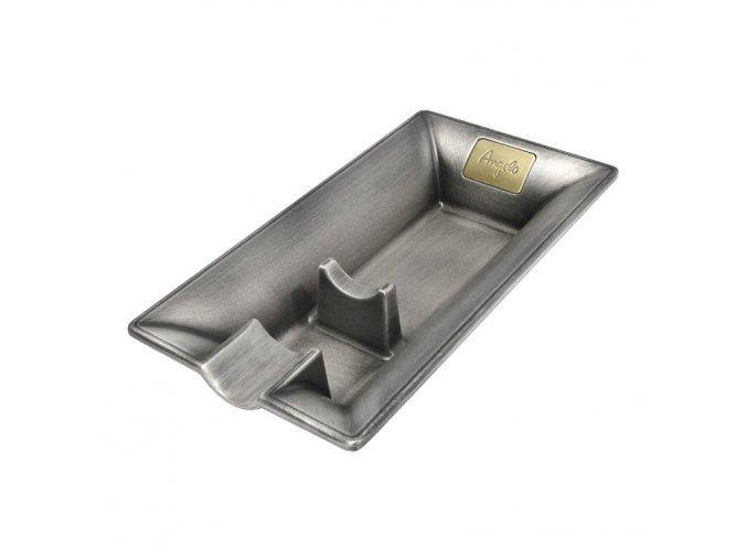 2352 popelnik angelo 1d silver