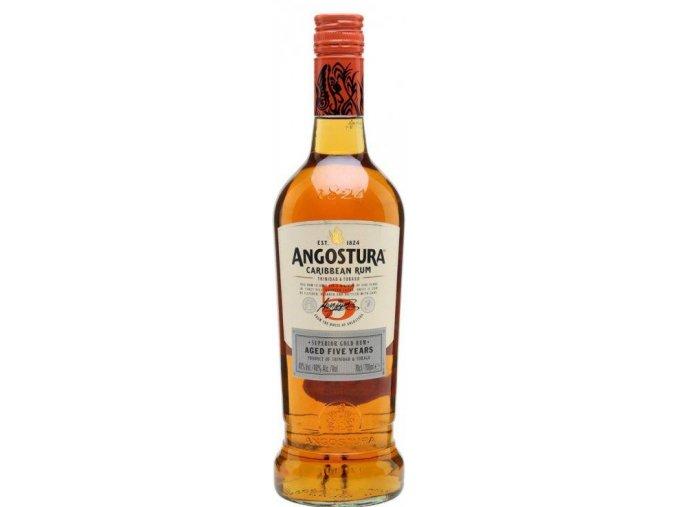 2673 angostura 5 yo 0 7 l