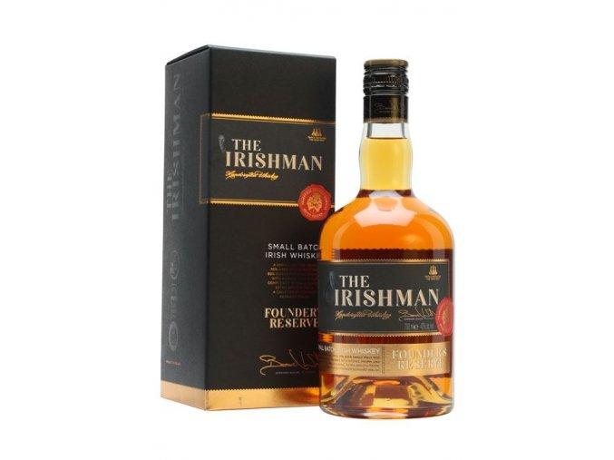 irishman founders reserve 0 7 l 40 irsko 0.jpg.big