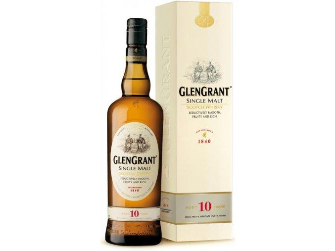 3156 glen grant 10 yo 0 7 l