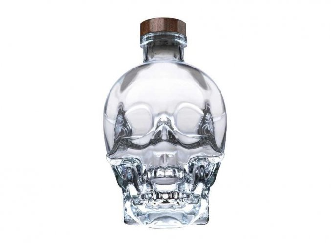 3504 crystal head vodka 0 7 l