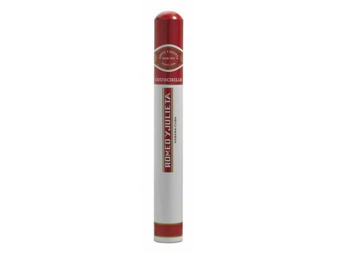 ROMEO Y JULIETA CHURCHILLS AT TUBOS