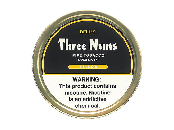 3915 three nuns yellow