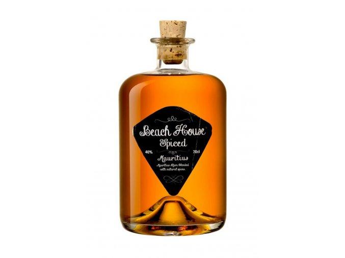 Arcane Spiced Rum 'Beach House' 40 700ml