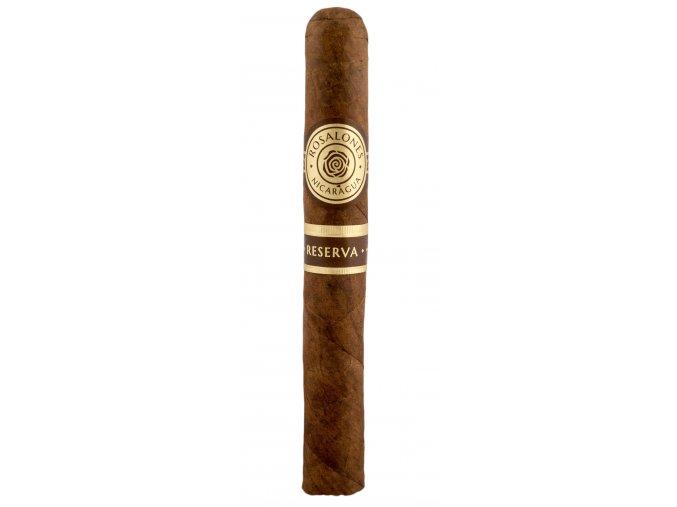 Blind Cigar Review Joya De Nicaragua Rosalones Reserva R546 1