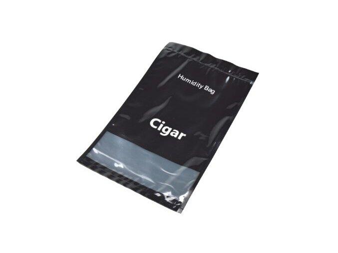 Zvlhčovací sáček na doutníky Cigars