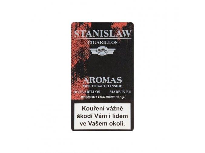 STANISLAW AROMAS 10