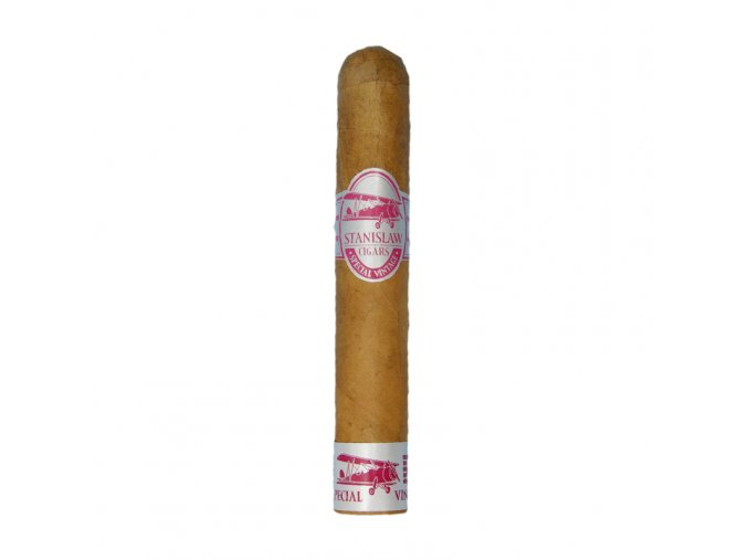 STANISLAW SPECIAL VINTAGE RED ROBUSTO