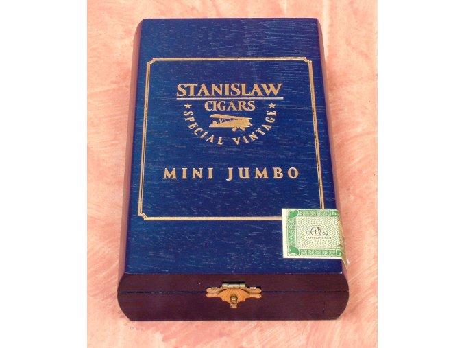 Mini Jumbo 1