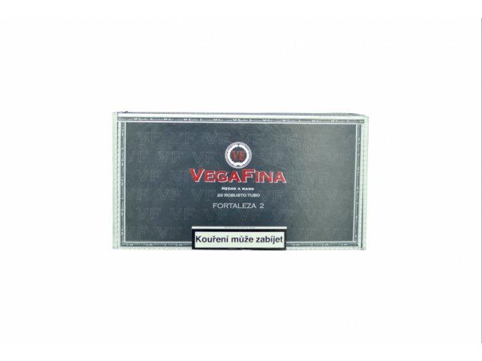 VegaFina FortalezaRobustoTubo