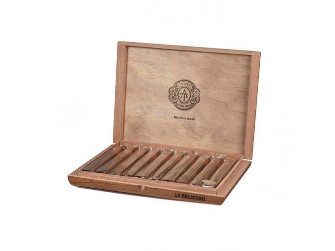 A. TURRENT CLASICO MEXICO BELICOSO