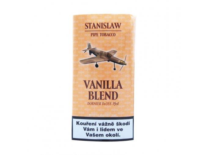 STANISLAW YELLOW BLEND