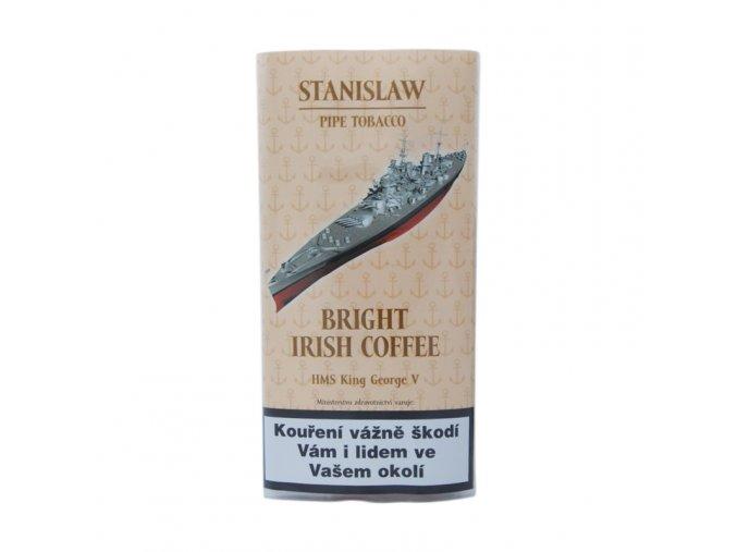 STANISLAW BRIGHT IRISH GOLD