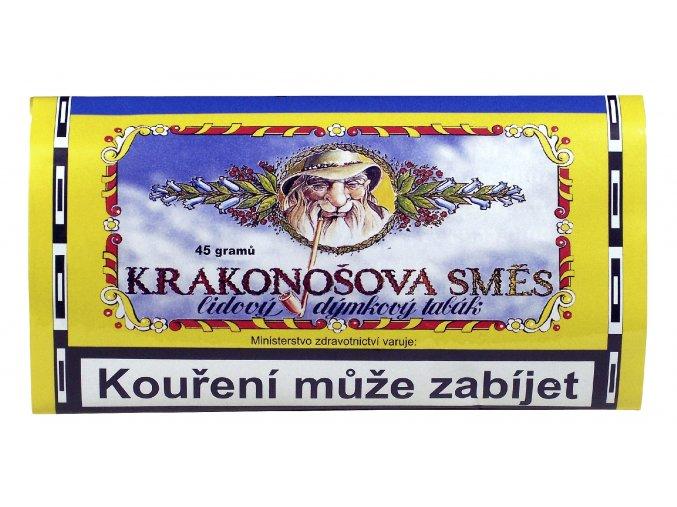 Krakonosova smes45