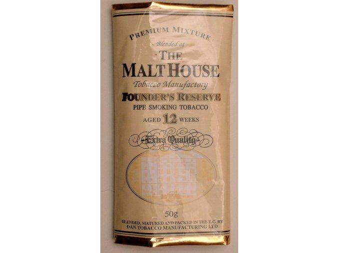The Malthouse (Gramáž 50g)