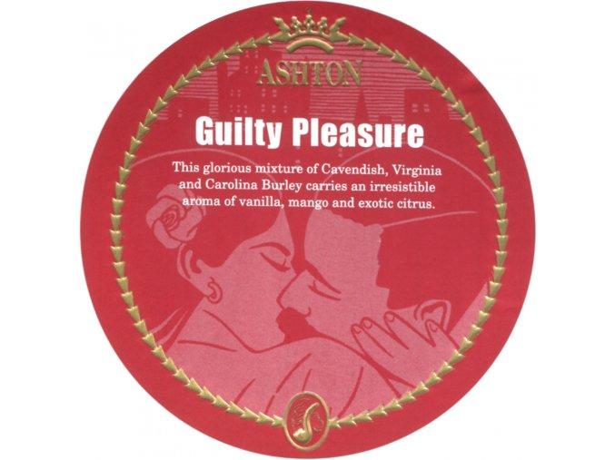 Ashton Guilty Pleasure