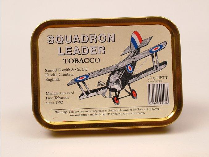 Samuel Gawith Squadron Leader (Gramáž 100g)