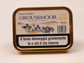 Samuel Gawith Grousemoor (Gramáž 100g)