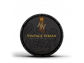 HH Vintage Syrian