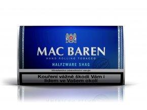 MB Half Zware
