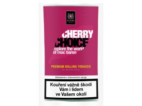 Cherry Choice