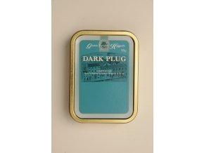 Gawith Hoggarth Dark Plug (Gramáž 10g)