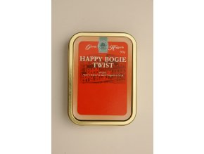 Gawith Hoggarth Happy Bogie Twist (Gramáž 10g)