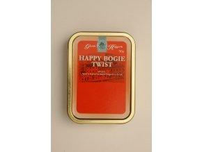 Gawith Hoggarth Happy Bogie Twist