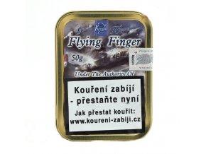 Dymkovy tabak Gavith Hoggarth FlyingFinger 01