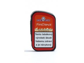 Zvykaci tabak Fire Dance 01