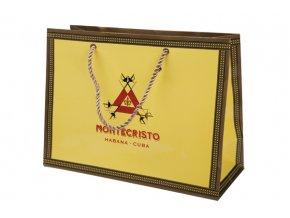 Dárková taška Montecristo