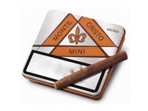 Montecristo Mini Aroma /10