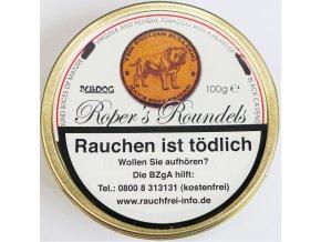 Bulldog Roper s Roundels