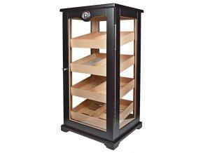 1716 humidor cabinet gastro 100d