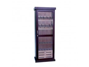 Humidor Cabinet Cherry 300D