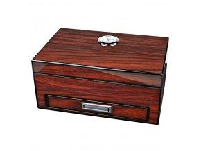 1758 humidor set 20d drawer
