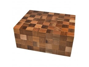 1827 humidor 20d wood cubes