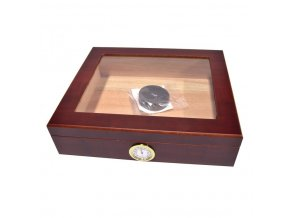 1986 humidor 20d top glass