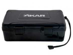 Xikar Travel Humidor 10