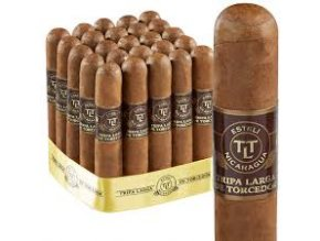 Tripa Larga de Torcedor Double Robusto