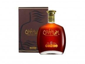 Ophyum Rum 12 YO 0,7 l