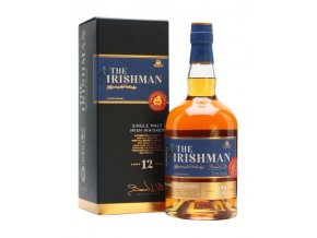 irishman single malt 12 yo whiskey 0 7 l 40 irsko 0.jpg.big