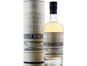 Compass Box Great King Street 0,5 l